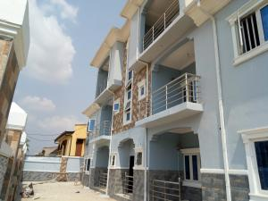 3 bedroom Blocks of Flats House for rent Alimosho Lagos