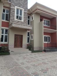 4 bedroom Flat / Apartment for rent Thinkers Corner Estate Enugu Enugu