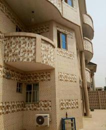 3 bedroom Detached Duplex House for rent New Oko Oba Oko oba Agege Lagos