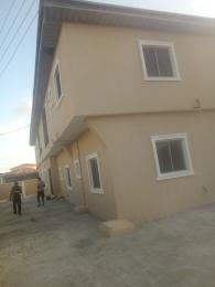 3 bedroom Blocks of Flats House for rent Salvation Estate phase 2 Ado Ajah Lagos