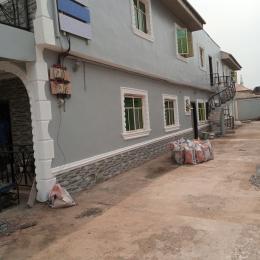 3 bedroom Shared Apartment Flat / Apartment for rent Mancity Ago palace Okota Lagos