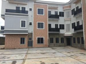 3 bedroom Blocks of Flats House for sale ismail estate  Maryland Lagos