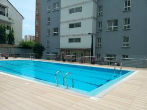 3 bedroom Flat / Apartment for rent Ahmadu Bello Way Ahmadu Bello Way Victoria Island Lagos