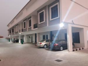 3 bedroom Terraced Duplex House for sale Orchid hotel road Lekki Phase 2 Lekki Lagos