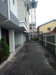3 bedroom Terraced Duplex House for rent Adegoke street off ogunlana drive surulere lagos Ogunlana Surulere Lagos