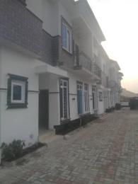 3 bedroom Terraced Duplex House for sale Mobil Rd  Ilaje Ajah Lagos