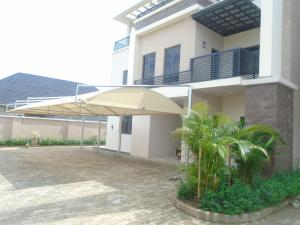 5 bedroom Terraced Duplex House for sale WUYE Wuye Abuja