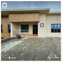 Terraced Bungalow House for sale Aces Estate Ibonwon  Epe Road Epe Lagos