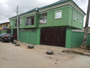 3 bedroom House for sale Ikeja  Adeniyi Jones Ikeja Lagos