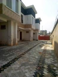4 bedroom Terraced Duplex House for sale Millenuim/UPS Gbagada Lagos