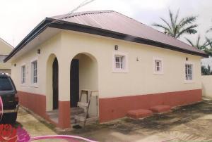 3 bedroom Detached Bungalow House for sale Ma'ap Road Off Gado Nasko Road Kubwa Abuja