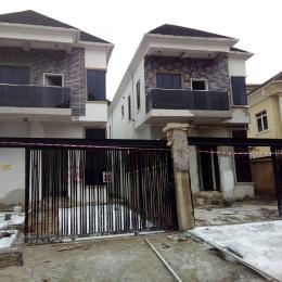 5 bedroom Flat / Apartment for sale Off inaobasi garden valley Ogudu GRA Ogudu GRA Ogudu Lagos