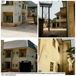 Commercial Property for sale Michael Okpara University of Agriculture Ikwuano Abia
