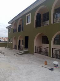 3 bedroom Blocks of Flats for rent No 24, Owoyemi Street Ologuneru Ibadan Ibadan north west Ibadan Oyo