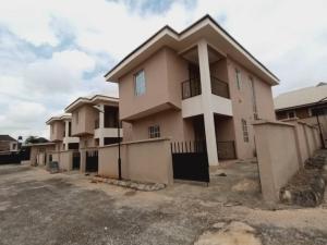 3 bedroom Terraced Duplex House for rent No 11,kolapo ishola estate akobo ibadan Akobo Ibadan Oyo