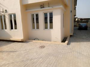 3 bedroom Blocks of Flats House for rent  Gated and secure street Salami estate bodija Bodija Ibadan Oyo