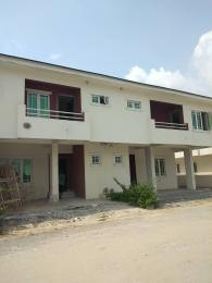 3 bedroom Terraced Duplex House for rent Le Meridian park estate  Awoyaya Ajah Lagos