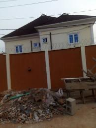 3 bedroom Flat / Apartment for rent Gemade est egbeda Lagos  Egbeda Alimosho Lagos