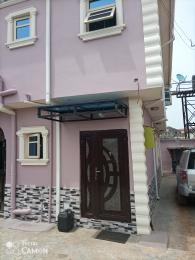3 bedroom Flat / Apartment for rent Valley view estate abesan extention ipaja road Lagos  Ipaja road Ipaja Lagos