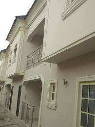 3 bedroom Flat / Apartment for rent Adekoya estate off college road   Ogba Bus-stop Ogba Lagos