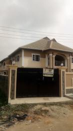 3 bedroom Flat / Apartment for rent 20, Amaekpu Ohaifia street  Bucknor Isolo Lagos