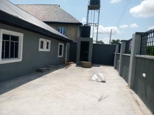 3 bedroom Flat / Apartment for rent Ori Apata, Odo Ona Kekere Odo ona Ibadan Oyo