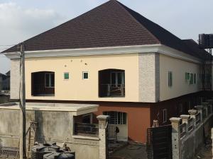 3 bedroom House for sale Hopeville Estate Sangotedo Ajah Lagos