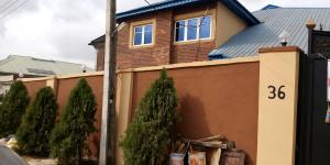 3 bedroom Flat / Apartment for rent K Farm Estate Ifako-ogba Ogba Lagos