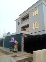 3 bedroom Flat / Apartment for rent Iilare close Airport Road Oshodi Lagos