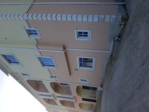 3 bedroom Flat / Apartment for rent Back Of Mayfair Garden Estate Awoyaya Awoyaya Ajah Lagos