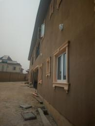 3 bedroom Blocks of Flats House for rent Idishin extension  Idishin Ibadan Oyo