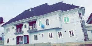 3 bedroom Mini flat Flat / Apartment for rent Along Expressway across Maryam Babangida Junction by express. Oshimili Delta