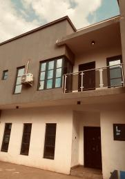 4 bedroom Terraced Duplex House for sale Same axis as Sun city Estate and Sunnyvale Estate. Games Village Estate 5mins drive  Lokogoma Abuja