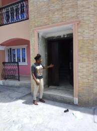 3 bedroom Blocks of Flats House for rent  Abuleode Resettlement, Eti-Osa Ajah. Ilaje Ajah Lagos