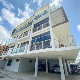 3 bedroom Flat / Apartment for sale Onikoyi Mojisola Onikoyi Estate Ikoyi Lagos