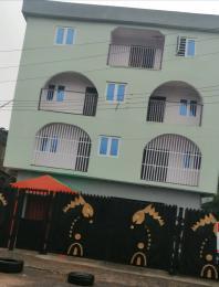 Blocks of Flats House for rent Ketu Kosofe/Ikosi Lagos