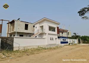 3 bedroom Blocks of Flats for sale Signature Homes Abijo Ajah Lagos