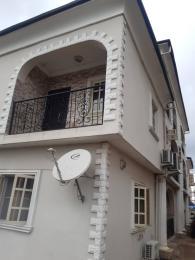 3 bedroom Flat / Apartment for rent Famous Bus Stop, Off Pedro Road Shomolu Shomolu Lagos