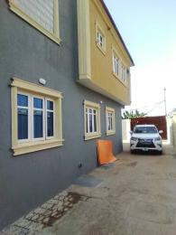 3 bedroom Semi Detached Duplex House for rent Isheri Egbe/Idimu Lagos
