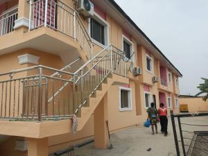 Blocks of Flats House for rent megida Ayobo Ipaja Lagos