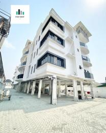 3 bedroom Blocks of Flats House for rent Chevron toll gate, orchid chevron Lekki Lagos