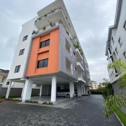 3 bedroom Blocks of Flats for sale Banana Island Road Ikoyi Banana Island Ikoyi Lagos
