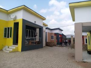 3 bedroom Detached Bungalow for sale Ibadan Oyo