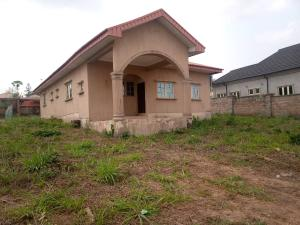 3 bedroom Detached Bungalow House for sale OGTV at media estate Idi Aba Abeokuta Ogun