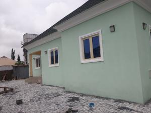 3 bedroom Detached Bungalow House for rent VON/Trademoore axis  Lugbe Abuja