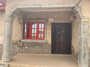 3 bedroom Detached Bungalow House for sale OLOMORE AT FEDERAL HOUSING ESTATE Abeokuta Ogun