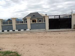 3 bedroom Detached Bungalow House for sale Greenleaf estate Oluodo, Ebute, Ikorodu Ebute Ikorodu Lagos