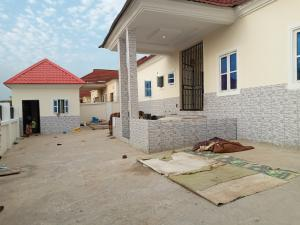 3 bedroom Detached Bungalow for sale Pyakassa Lugbe Abuja