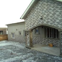 3 bedroom Detached Bungalow for sale Penthouse Estate Along Pyakasa Road Lugbe Lugbe Abuja