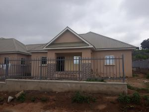 3 bedroom Semi Detached Bungalow House for rent VON/Trademoore axis  Lugbe Abuja